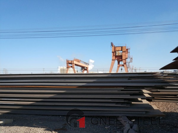 P355 NL1 Steel Plate Suppliers