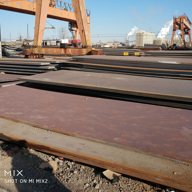 ASTMA387 GR 22 alloy steel plate and sheet