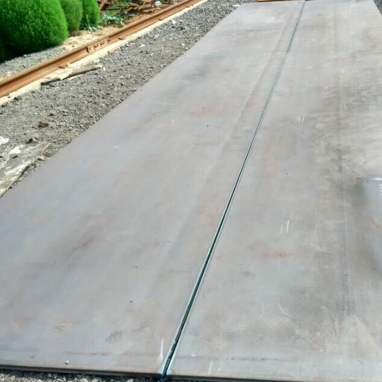 A299 bolier and pressure vessel steel plate