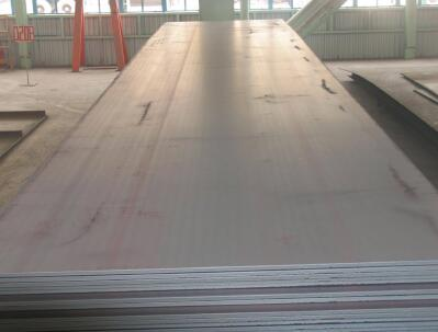 ASTM A285 Carbon steel plate