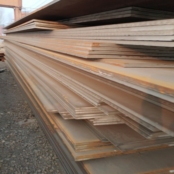 astm a516 grade 70 hot rolled steel plate price per ton