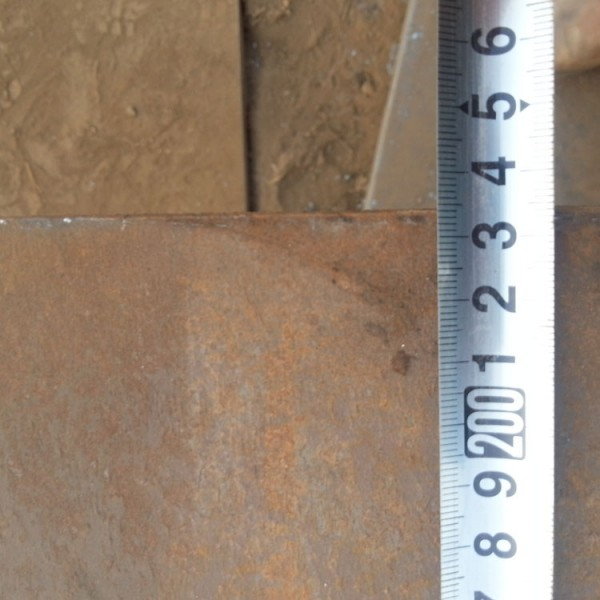 ASTM A516 Carbon Steel Plate