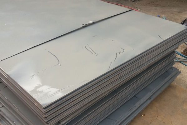 ASTM A516 Gr 50 Carbon Steel Plate