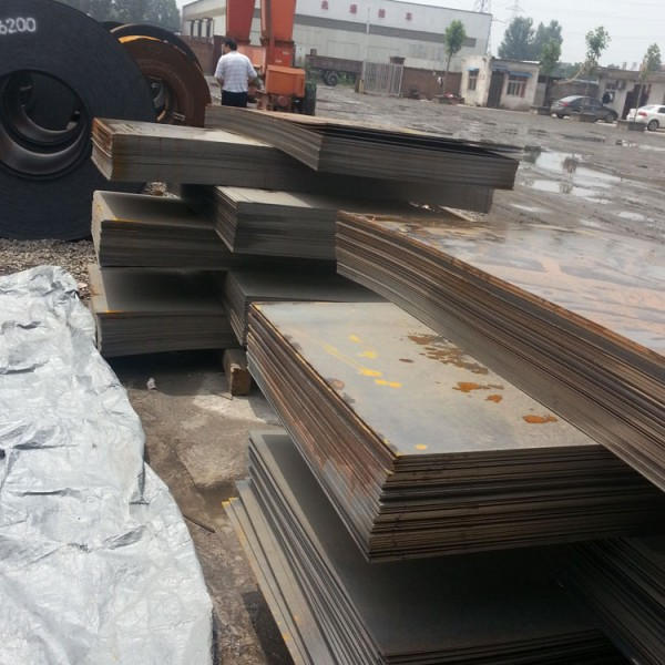 ASTM A516 sa516 grade 70 Standard Sizes pressure vessel steel plate