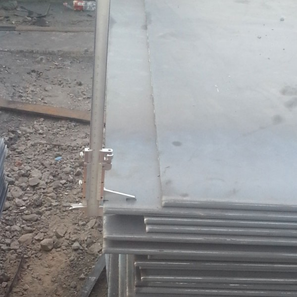 Hot Rolled Steel Plate Sa516 Gr 70 With Astm Standard