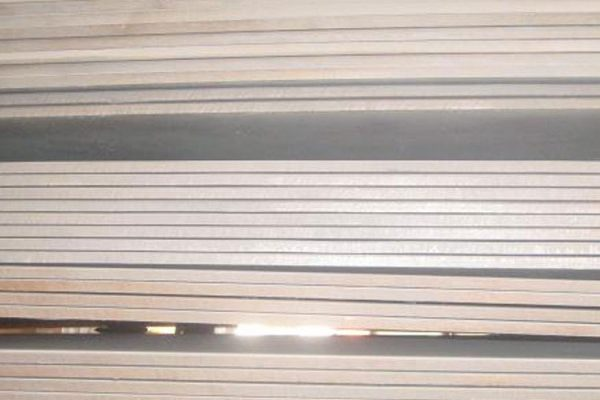 a387 Alloy Steel Plate