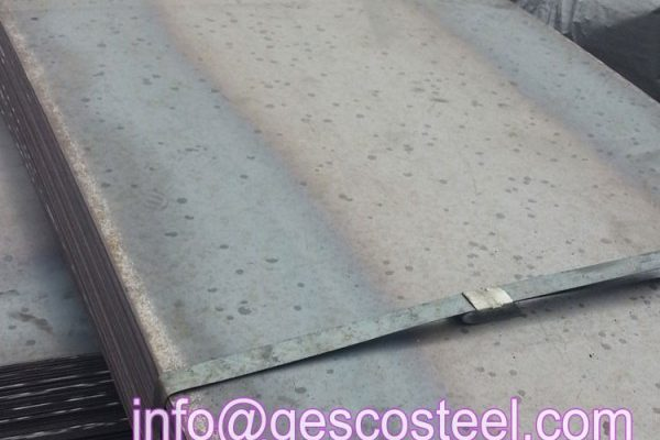 Supply Boiler Steel Plate A516 Grade 70 carbon steel plate