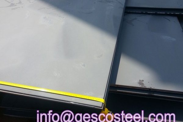 Q235/Q345/SS400 Grade and Steel Plate hot rolled steel plate