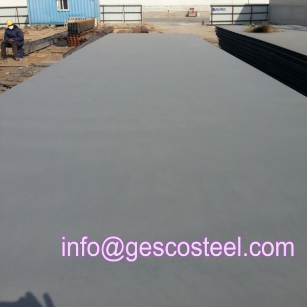 Steel Plate for Boiler and Pressure Vessels