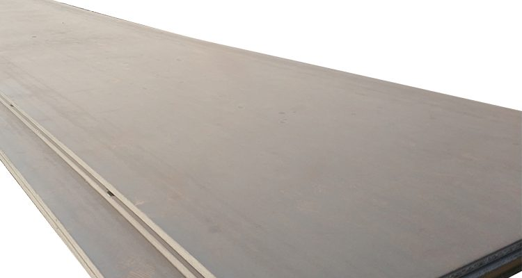 ASTM A537 PVQ steel plate